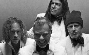 Metallica x Brioni