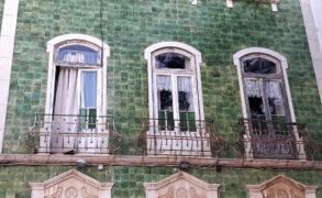 Portugal Part 2: Morgado Golf Hotel & mittlere Algarve & Lagos