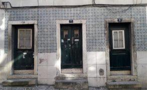 Portugal Part 7: Türen in Portugal