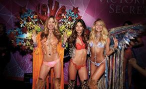 2 VIP Tickets für die Victoria's Secret Show