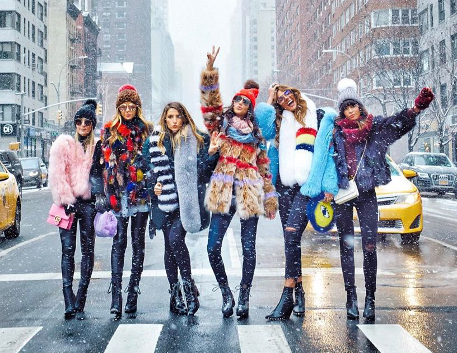 Top 10 Street Style Januar